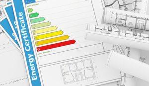 Energy efficiency certificates