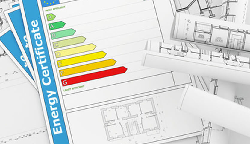 Energy efficiency certificates