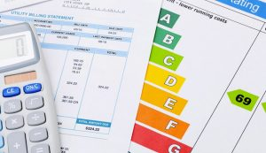 Energy bills and costs