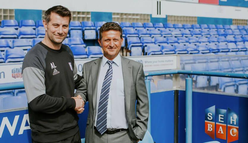Ipswich Town FC Sponsorship