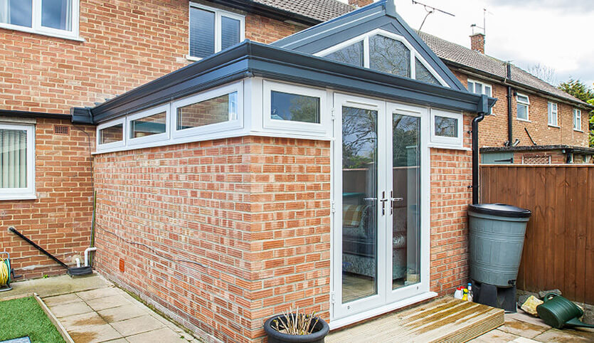 How Our Single Storey Extension Changed The Way We Live