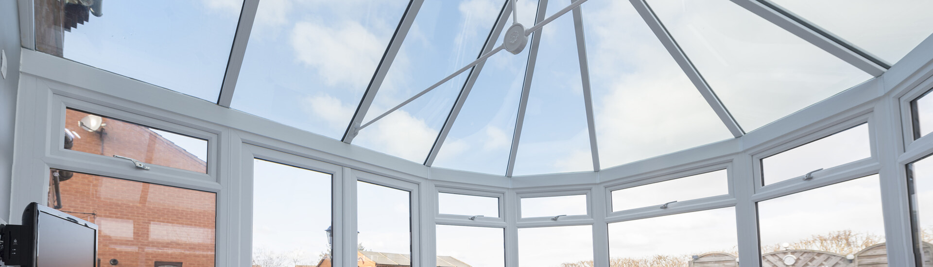 Glass Roof Conservatories Seh Bac