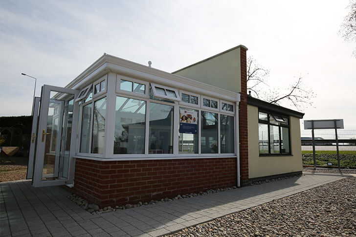 Conservatory Windows And Doors Essex Showrooms Seh Bac