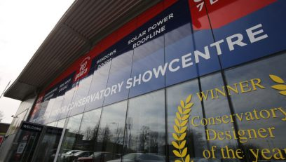 SEH BAC Chelmsford Show Centre