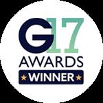 G17 awards winner