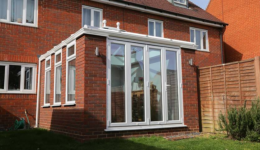 Up To 35 Off Orangery Extensions In Essex Amp South East