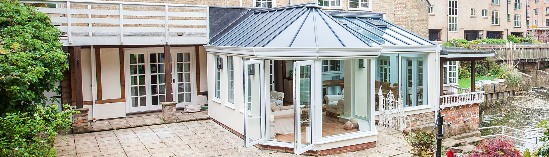 Up To 35 Off P Shaped Conservatories In Essex Amp South
