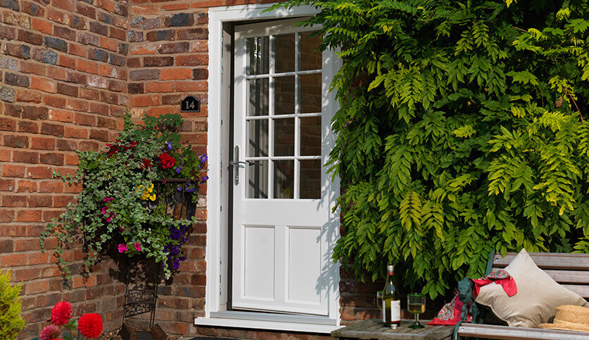 Up To 35 Off Rear Entrance Doors In Essex Amp South East