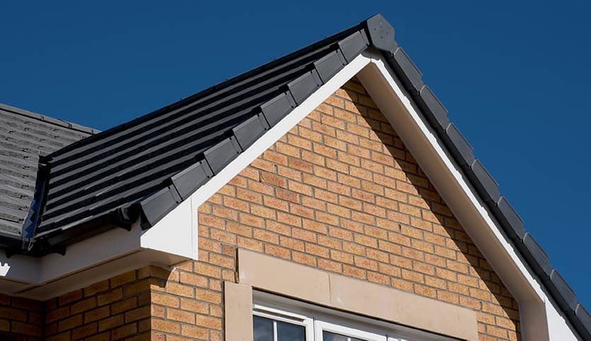 Durable and stylish Roofline Solutions in Essex & South East