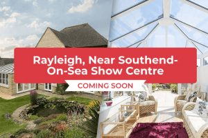 Rayleigh show centre preview