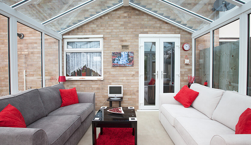 Conservatory Extension Prices In Ipswich Essex To Oxford Seh Bac