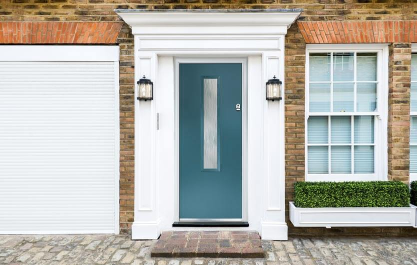 Up To 50 Off Composite Doors In The South East Seh Bac